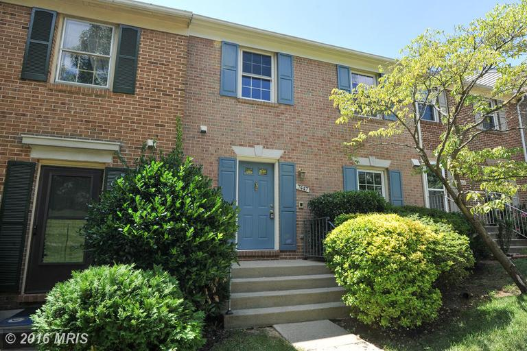 7447 Brighouse Ct, Alexandria, VA 22315