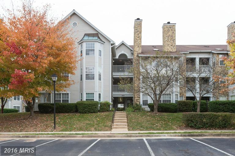 5636 Willoughby Newton Dr #25
