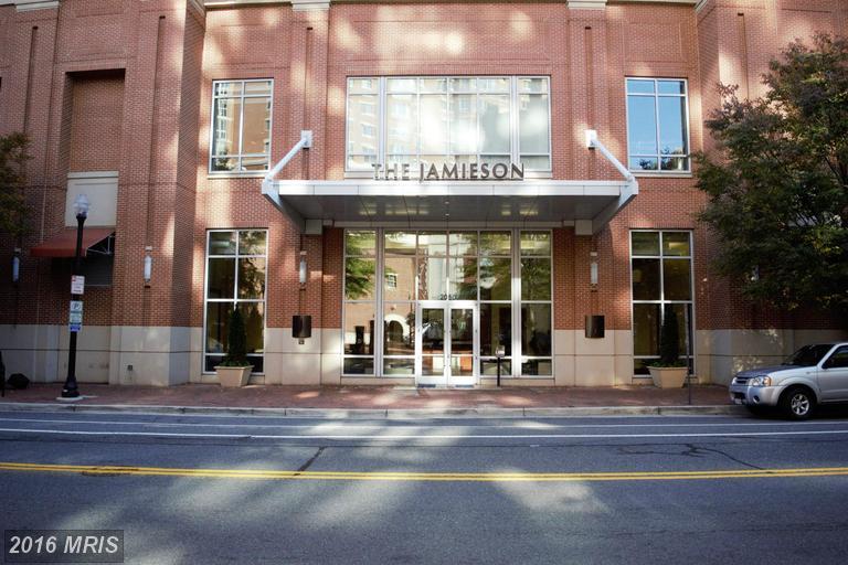 2050 Jamieson Ave #1102