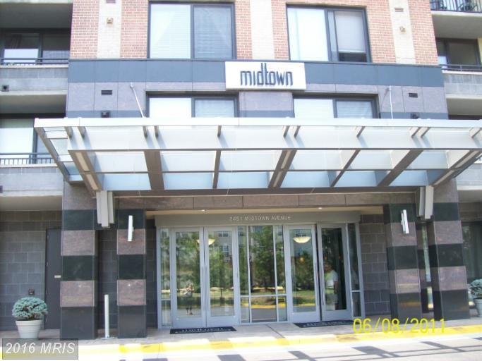 2451 Midtown Ave #1606, Alexandria, VA 22303