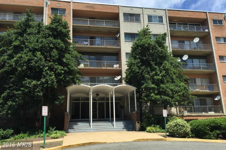 5851 Quantrell Ave #201, Alexandria, VA 22312