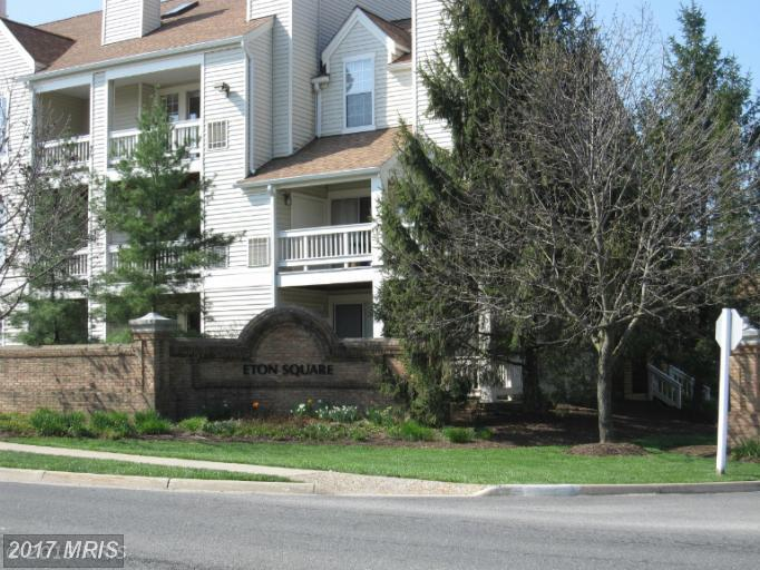6855 Brindle Heath Way #E, Alexandria, VA 22315