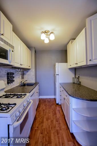 1200 Arlington Ridge Rd #501, Arlington, VA 22202