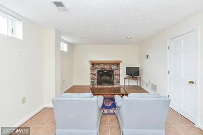houses at 218 Irving St, Arlington 22201