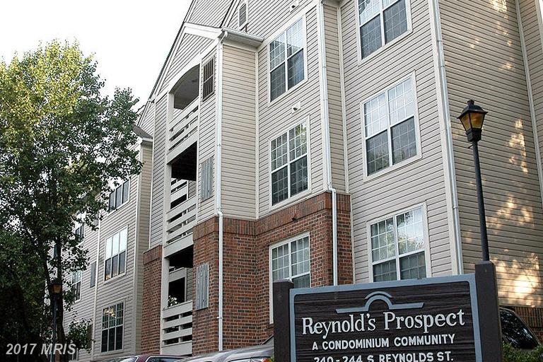 240 Reynolds St #209