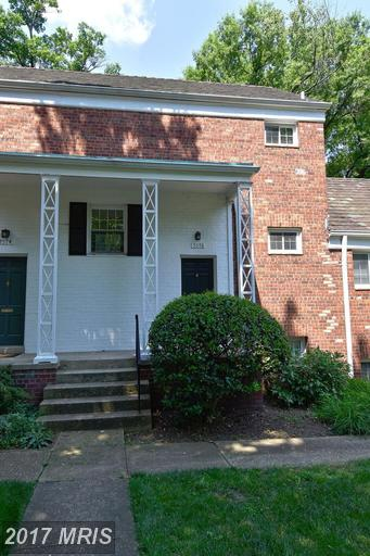 garden-style condos at 3576 Martha Custis Dr #305, Alexandria 22302