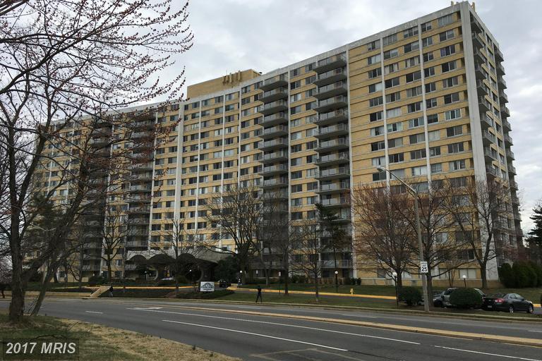 301 Beauregard St #913, Alexandria, VA 22312