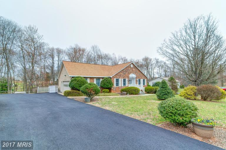 8410 Cabin Branch Ct