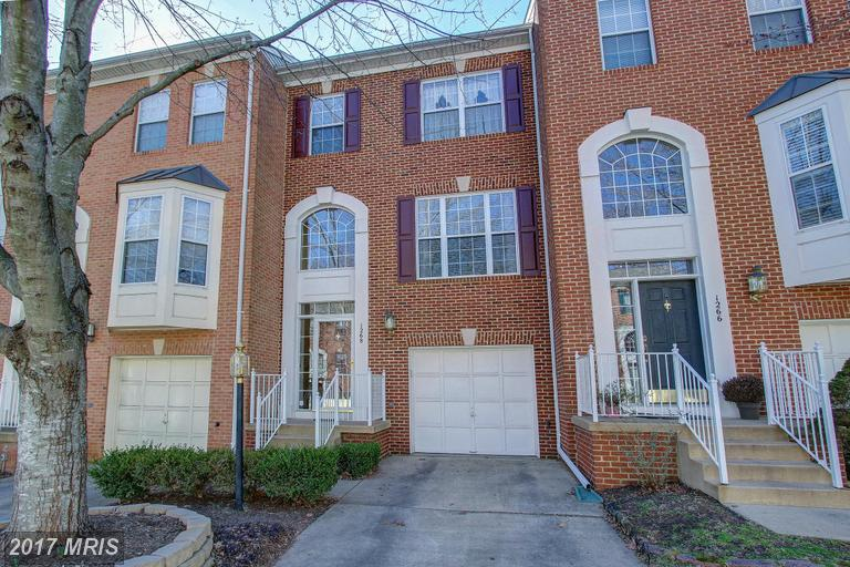 1268 Wild Hawthorn Way, Reston, VA 20194