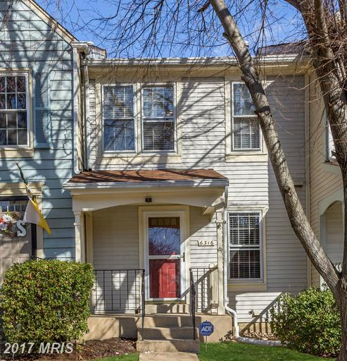 6316 Chimney Wood Ct, Alexandria, VA 22306