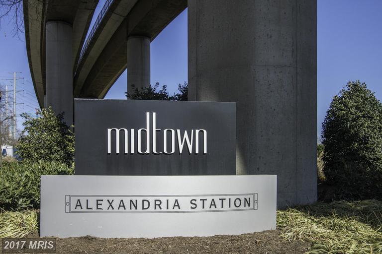 2451 Midtown Ave #1611, Alexandria, VA 22303