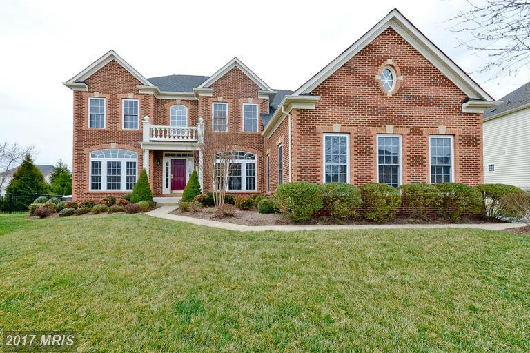 6514 Debhill Ln, Gainesville, VA 20155