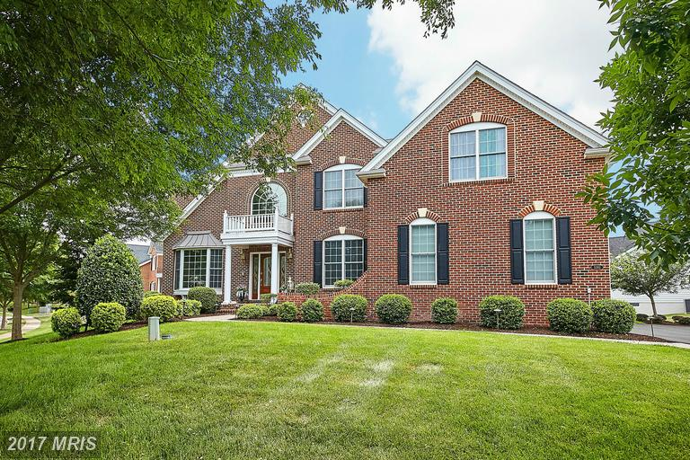 5393 Emmys Mill Ct
