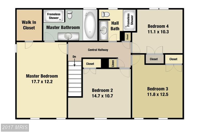 houses at 12152 Holly Knoll Cir, Great Falls 22066