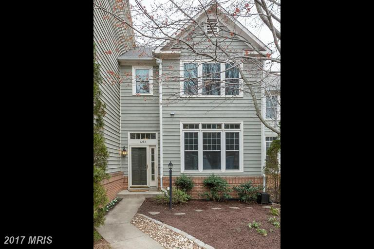 1233 Weatherstone Ct, Reston, VA 20194