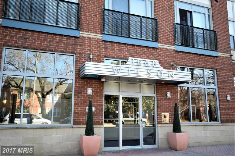 1800 Wilson Blvd #416, Arlington, VA 22201