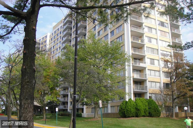 301 Beauregard St #1003, Alexandria, VA 22312