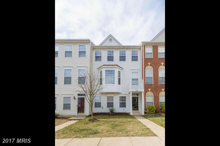 7766 Desiree St, Alexandria, VA 22315