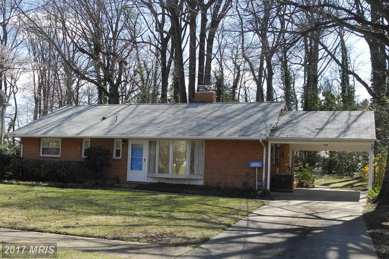 7317 Leesville Blvd, Springfield, VA 22151