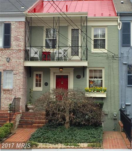 208 Jefferson St, Alexandria, VA 22314