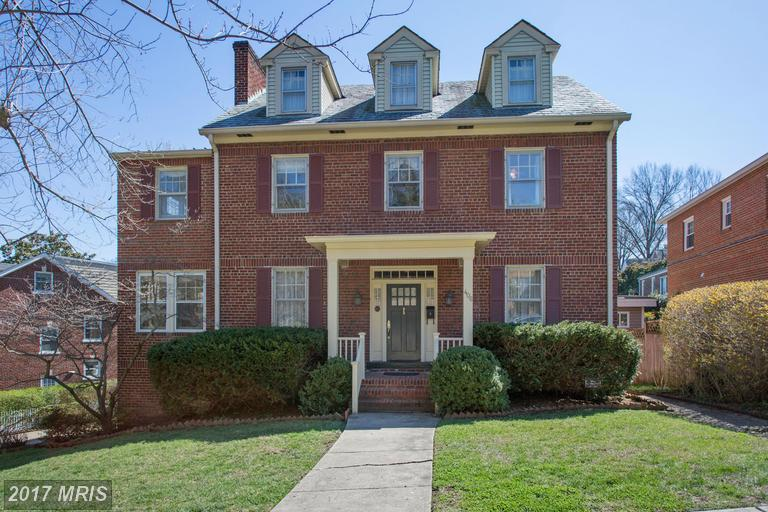 406 Masonic View Ave, Alexandria, VA 22301