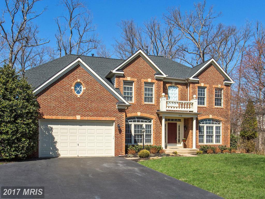 5916 Amber Ridge Rd