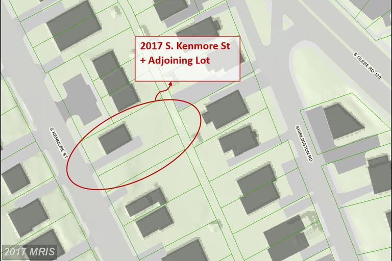 2017 Kenmore St S