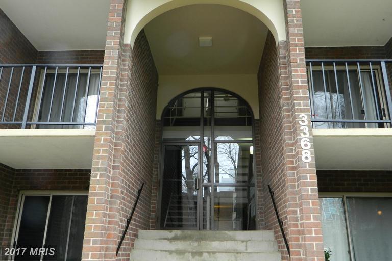 3368 Woodburn Rd #23