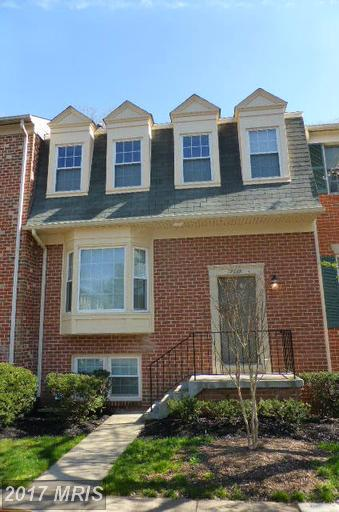 7809 Butterfield Ln, Annandale, VA 22003