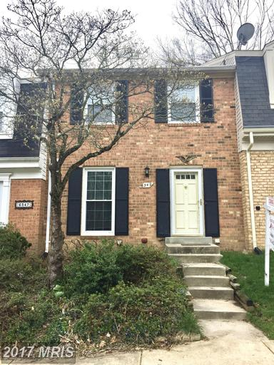 6349 Buffie Ct, Burke, VA 22015