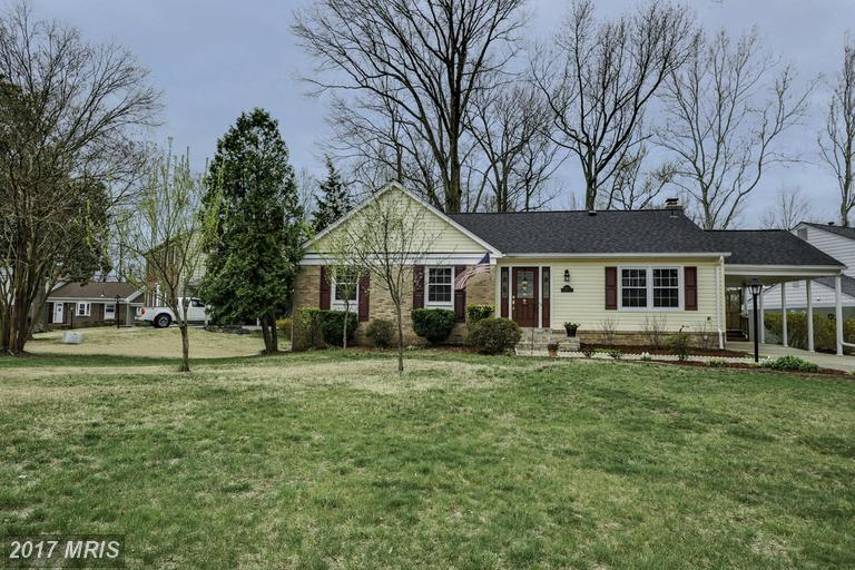 Photo of 7005 Stone Mill Pl