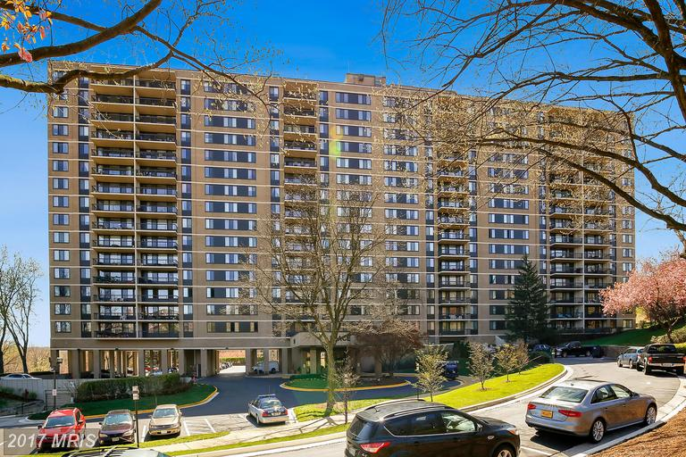 Photo of 5500 Holmes Run Pkwy #1417
