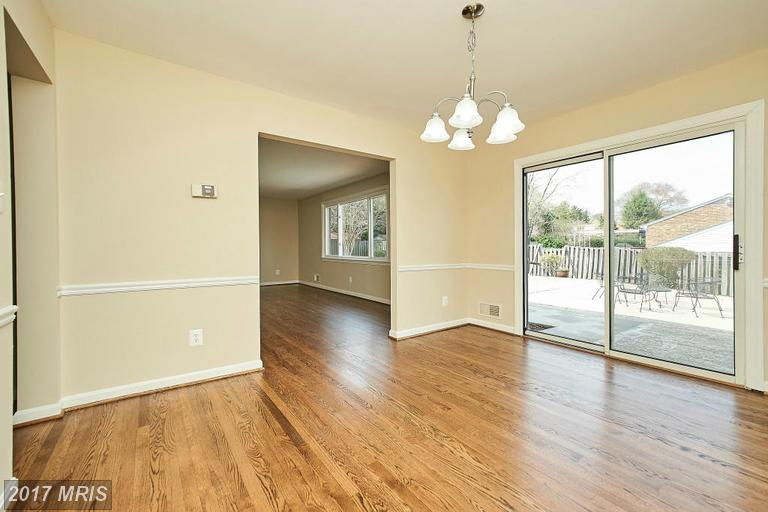 10700 Marlborough Rd, Fairfax, VA 22032