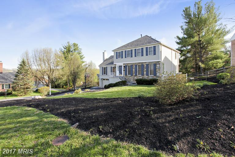 1327 Carpers Farm Way, Vienna, VA 22182