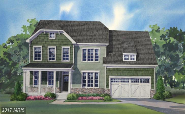 4633 Caprino Ct #Lot 7, Fairfax, VA 22032