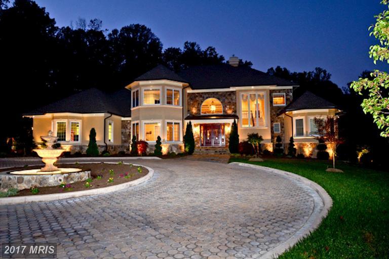 12206 Henderson Rd, Clifton, VA 20124