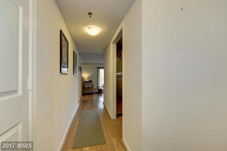 mid-rise condos at 545 Braddock Rd E #302, Alexandria 22314