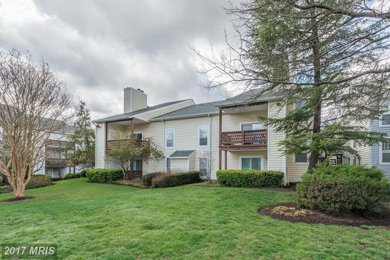 10033 Oakton Terrace Rd #10033