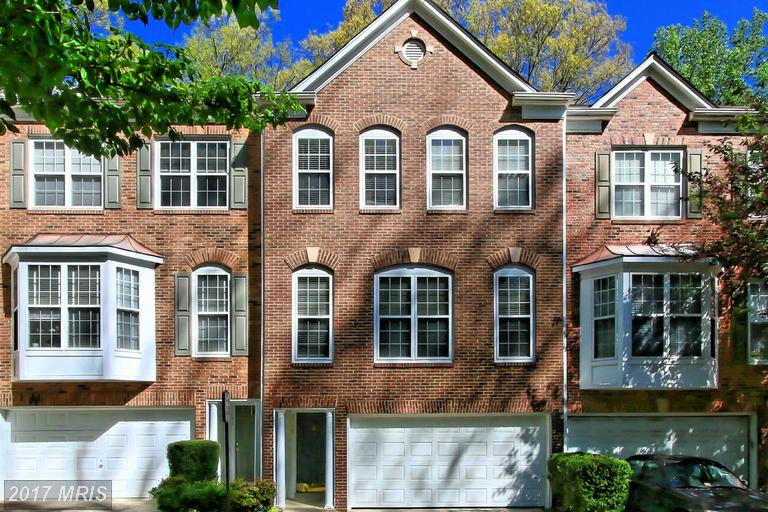 7750 Heritage Woods Way, Annandale, VA 22003