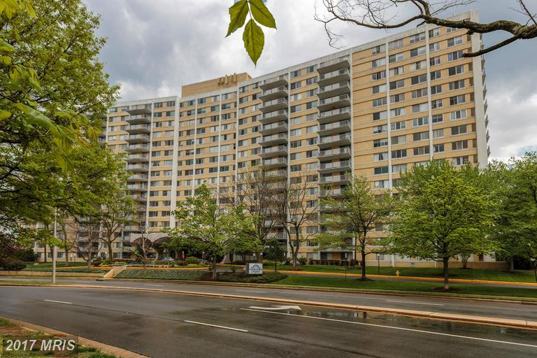 301 Beauregard St #608, Alexandria, VA 22312