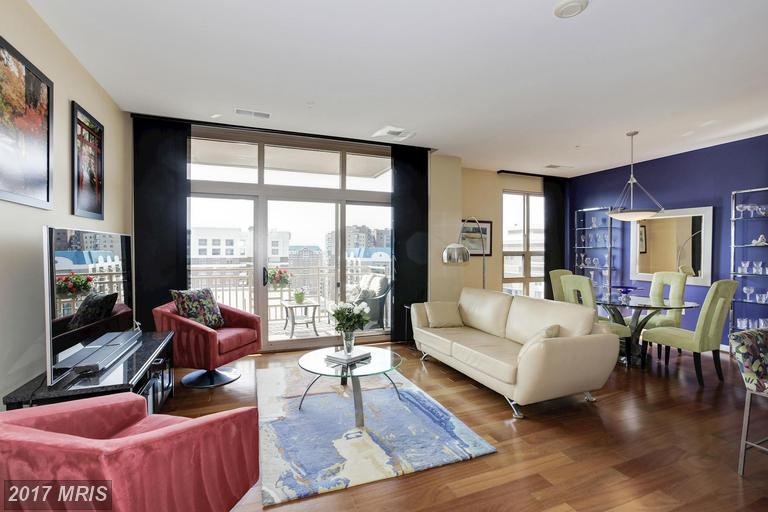 888 Quincy St #2103, Arlington, VA 22203