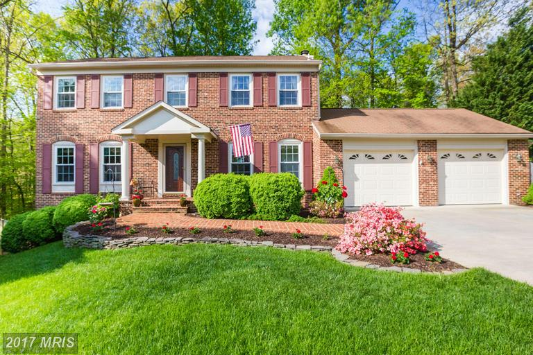 8213 Running Creek Ct, Springfield, VA 22153