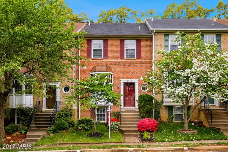 8518 Blue Bird Woods Ct, Lorton, VA 22079