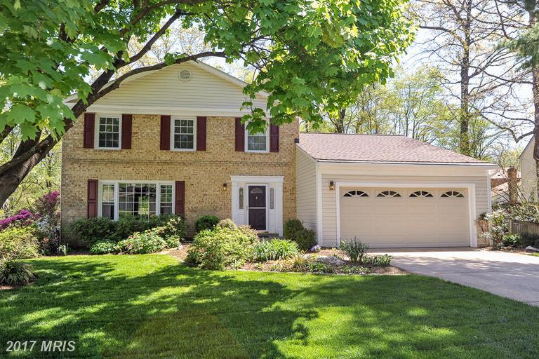 7115 Rolling Forest Ave, Springfield, VA 22152