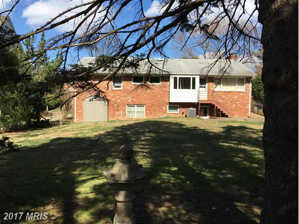 houses at 6655 Tennyson Dr, McLean 22101