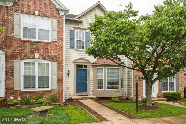 6331 Burgundy Leaf Ln, Alexandria, VA 22312