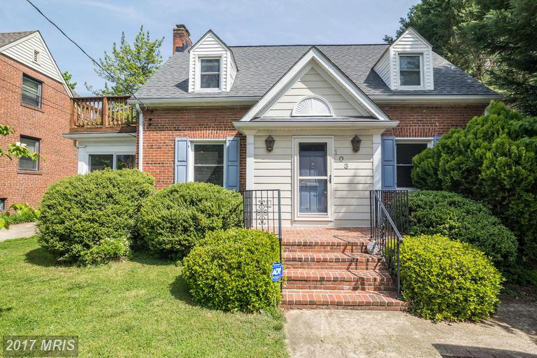 103 Bellefonte Ave W, Alexandria, VA 22301