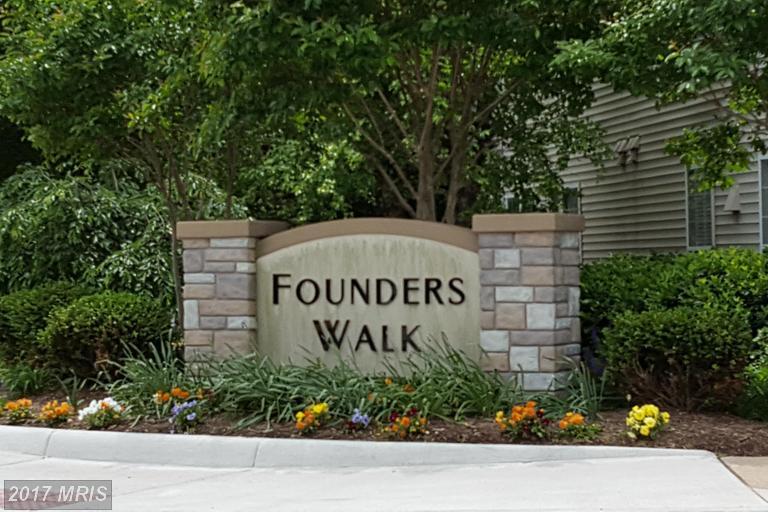 5924 Founders Hill Dr #103, Alexandria, VA 22310
