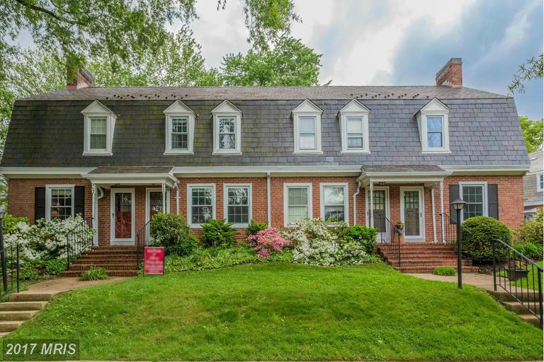 4124 36th St S, Arlington, VA 22206