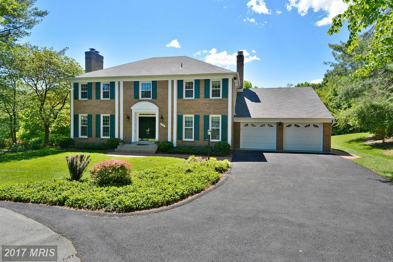 1323 Carpers Farm Way, Vienna, VA 22182